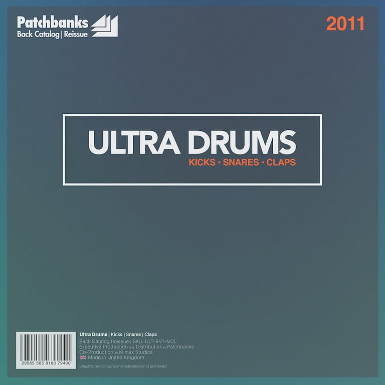 ultra drums 800x800 8475896745 House
