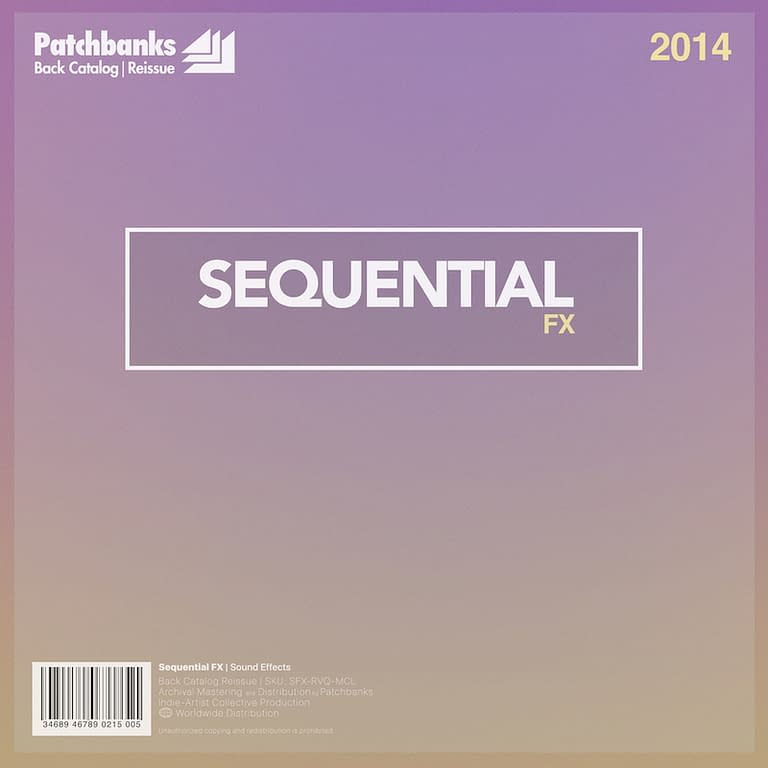 sequential fx 800x800 House