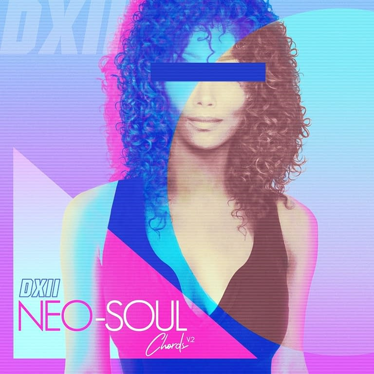 dxii neosoulv2 72R 800x800 74857845 Neo-Soul