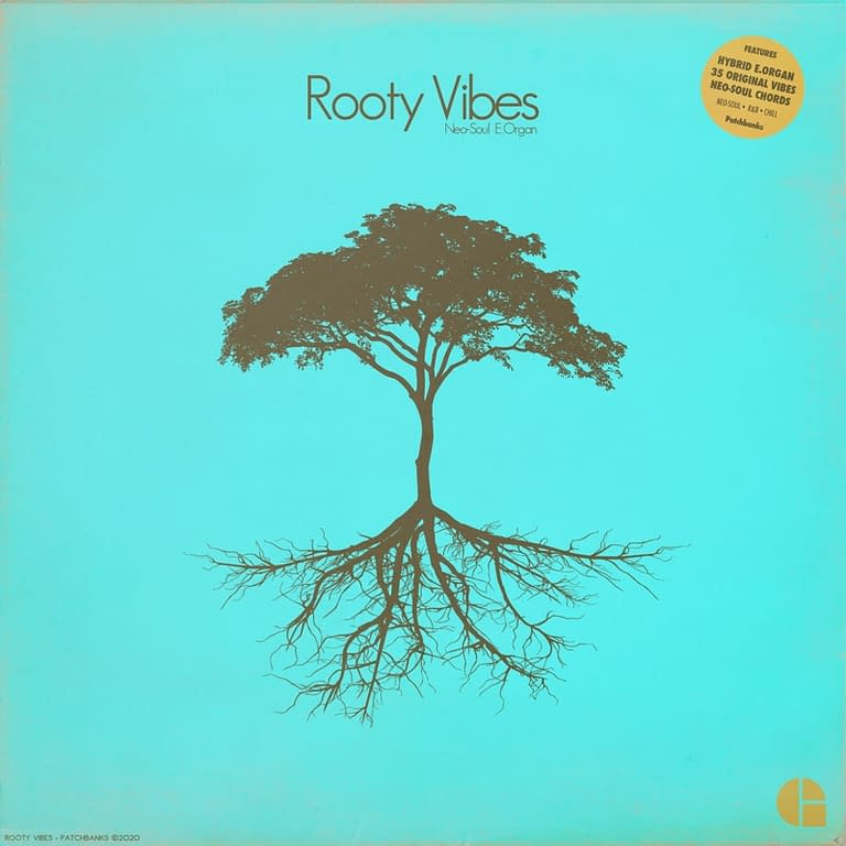 rootyvibes 72R 800x800 1588209590 Neo-Soul