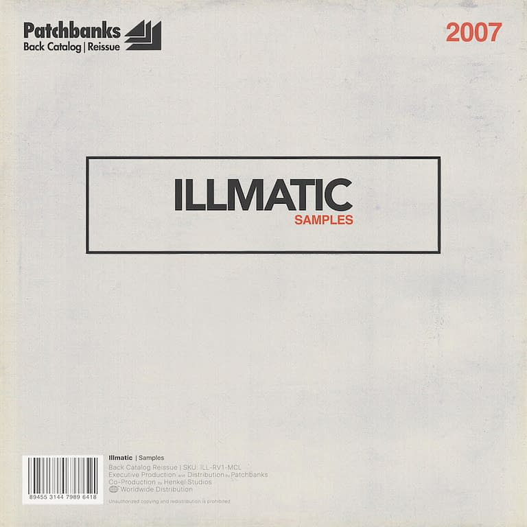 illmatic samples 800px Throwback