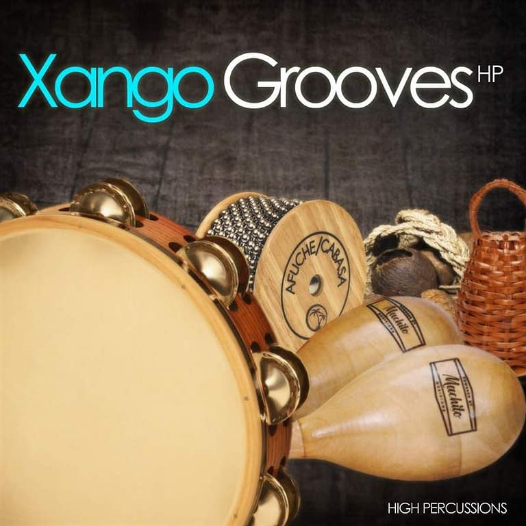 xangogrooves hp 72R 800x800 1579574410 1 Percussion Loops